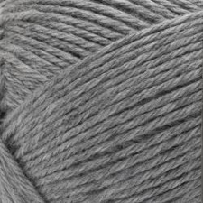 Picture of Soft / Large - Grey Heather - NIL STOCK