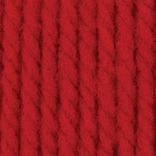 Picture of Softee Chunky - Berry Red - NIL STOCK