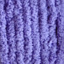 Picture of Baby Blanket - Baby Lilac - NIL STOCK