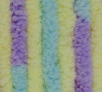 Picture of Baby Blanket - Easter Egg - NIL STOCK