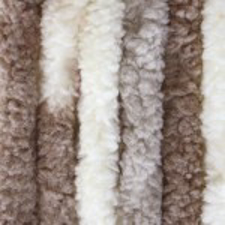 Picture of Baby Blanket - Little Sand Castles - NIL STOCK