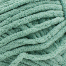 Picture of Baby Blanket - Misty Jungle Green - NIL STOCK