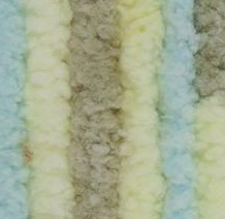 Picture of Small Baby Blanket - Beach Babe - NIL STOCK