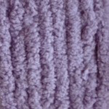 Picture of Small Baby Blanket - Lilac - NIL STOCK