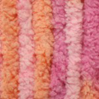 Picture of Small Baby Blanket - Peachy - NIL STOCK