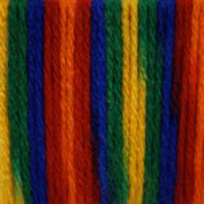 Picture of Canadiana - Rainbow - IN STOCK