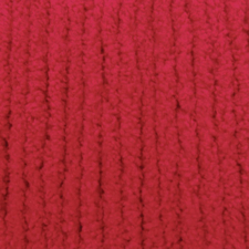 Picture of Blanket Small - Cranberry - NIL STOCK