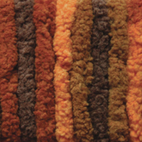 Picture of Blanket Small - Fall Leaves - NIL STOCK