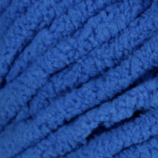 Picture of Blanket Small - Royal Blue - NIL STOCK