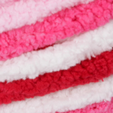 Picture of Blanket Small - Raspberry Ribbon - NIL STOCK