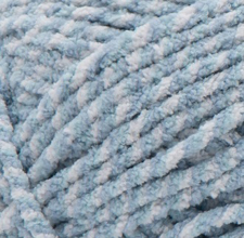 Picture of Blanket Large - Fog Twist - NIL STOCK