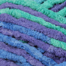 Picture of Blanket Large - Ocean Shades - NIL STOCK