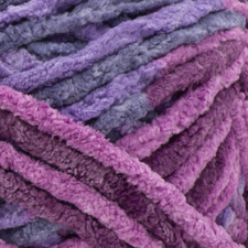 Picture of Blanket Large - Purple Sunset - NIL STOCK