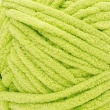 Picture of Brights Large Ball - Bright Lime - NIL STOCK