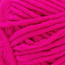 Picture of Brights Large Ball - Bright Pink - NIL STOCK