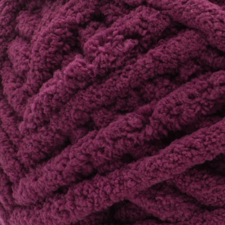Picture of Blanket Extra - Burgundy Plum - NIL STOCK