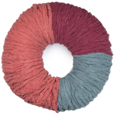Picture of Blanket O'Go - Winter Berry - NIL STOCK