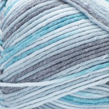 Picture of Softee Cotton - Blue Waves - NIL STOCK