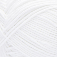Picture of Softee Cotton - Clear White - NIL STOCK