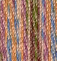 Picture of Comfy Cotton / Blend - Stained Glass - NIL STOCK