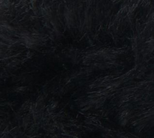 Picture of Go for Faux - Black Panther - NIL STOCK