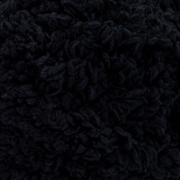 Picture of Go For Fleece Sherpa - Black - NIL STOCK