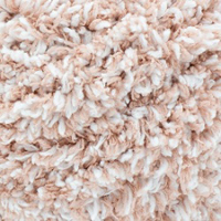 Picture of Go For Fleece Sherpa - Blush - NIL STOCK
