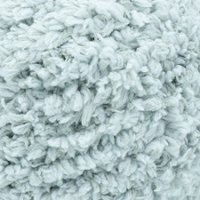 Picture of Go For Fleece Sherpa - Pearl Grey - NIL STOCK