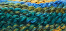Picture of Homespun / New Look - Mountain View - NIL STOCK